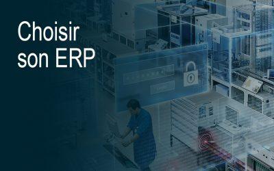 Quels sont les critères pour bien choisir son logiciel ERP ?